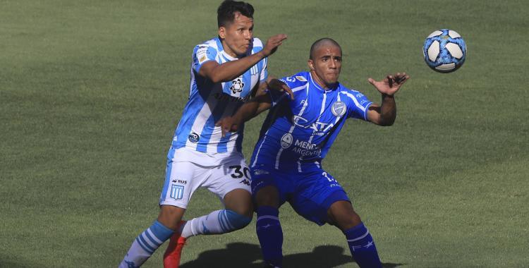 Después de las críticas por su planteo ante River, Racing recibe a Godoy Cruz en busca de los 3 puntos | El Diario 24