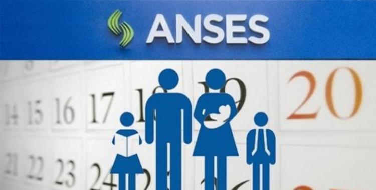 Calendario Anses: los beneficios que se cobran este lunes 5 de abril | El Diario 24