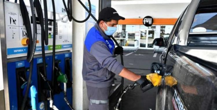 Anticipan un nuevo aumento del precio de la nafta: mirá de cuanto sería y cuándo entraría en vigencia | El Diario 24
