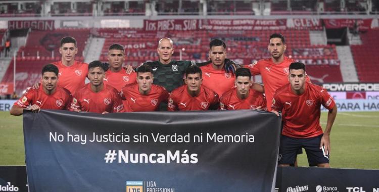 Alarma en Independiente por un posible positivo de Covid de un hombre clave previo al clásico con Racing   El Diario 24