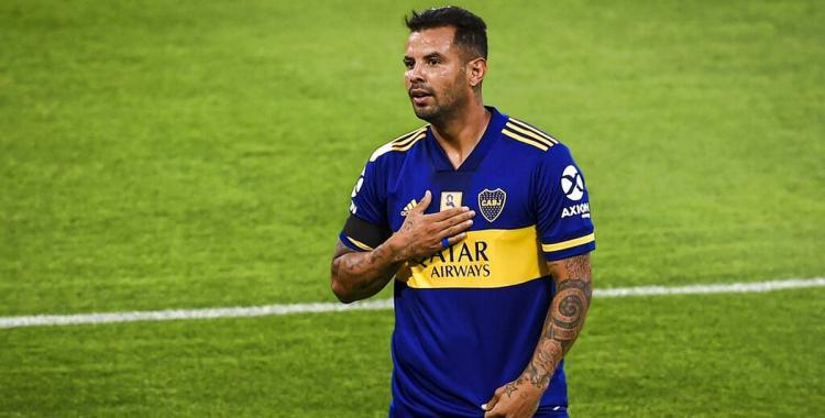 Edwin Cardona está recuperado y podría volver el fin de semana, ante Unión | El Diario 24