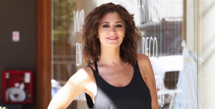 Carla Conte habló sobre su decisión de dejarse las canas: No me siento vieja   El Diario 24