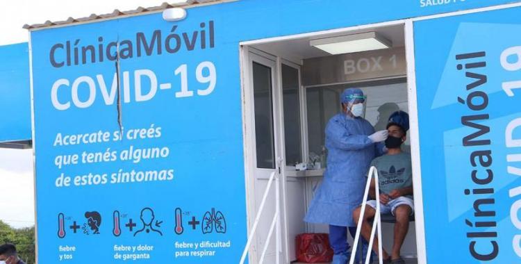 Tucumán lamenta 3 muertes por coronavirus y supera los 500 casos en lo que va del martes   El Diario 24