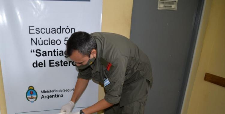 Detienen a un hombre que trasladaba más de 1 kilo de cocaína en un ómnibus de pasajeros | El Diario 24