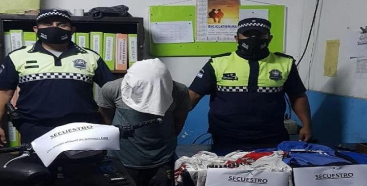 Alderetes: Le disparó en la cabeza a un joven en una pelea y fue detenido | El Diario 24