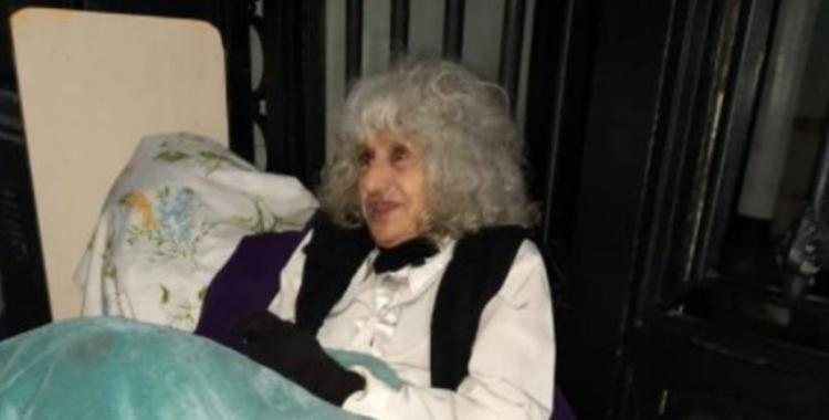 Hallaron muerta a una anciana que dormía en la calle y sospechan que se trató de un crimen | El Diario 24