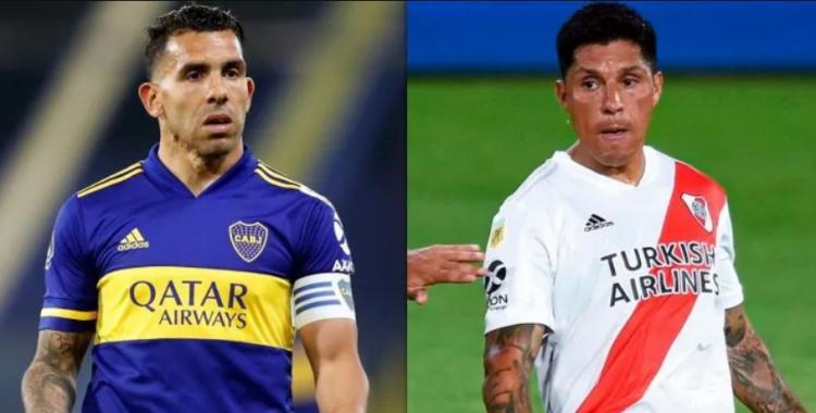 River vs Boca por la Copa Argentina: cuándo podría jugarse el Superclásico | El Diario 24