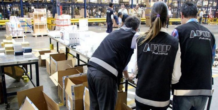 La Afip realizará una subasta de lapiceras, vinos y bolsas que habían sido decomisadas   El Diario 24