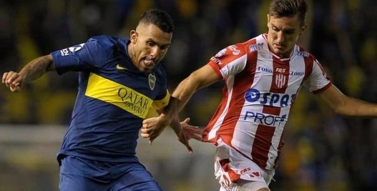 Con la vuelta de Cardona, Boca intentará ganar los tres puntos ante Unión de Santa Fe   El Diario 24