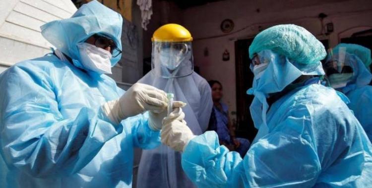 Tucumán suma 448 casos de Covid en lo que va del lunes y 100 pacientes con asistencia respiratoria mecánica   El Diario 24