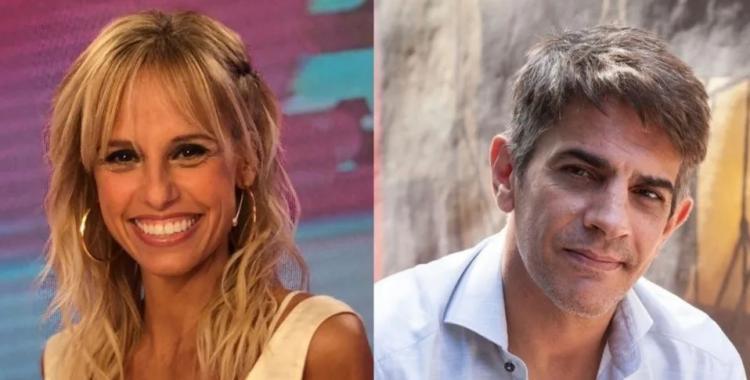 Mariana Fabbiani recordó el chape hot con Pablo Echarri   El Diario 24