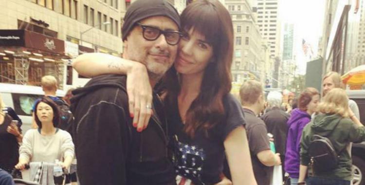 El desesperado pedido de Romina Pereiro a Jorge Rial: Queremos que se quede en casa   El Diario 24