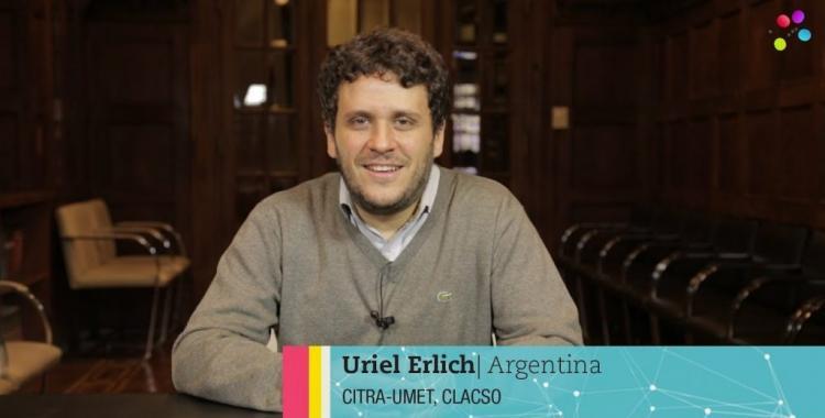 Murió Uriel Erlich, un luchador incansable por la causa Malvinas | El Diario 24