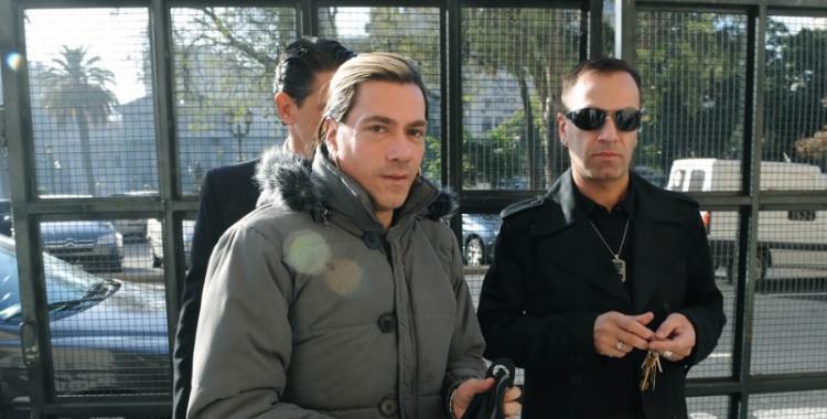 Roberto Piazza fue internado en terapia intensiva | El Diario 24