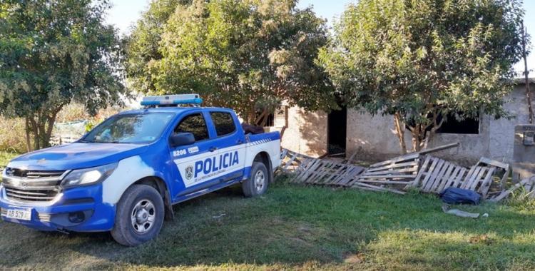 Un joven asesinó a puñaladas a un albañil e hirió a un adolescente y los vecinos intentan lincharlo | El Diario 24
