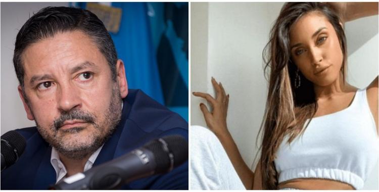 La reacción del intendente de Merlo ante el caso de la joven que recibió la Sputnik V | El Diario 24