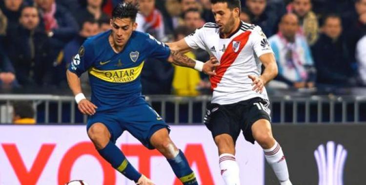 Una de cal y una de arena: Pavón será incluido en la lista de la Copa Libertadores pero fue aislado | El Diario 24