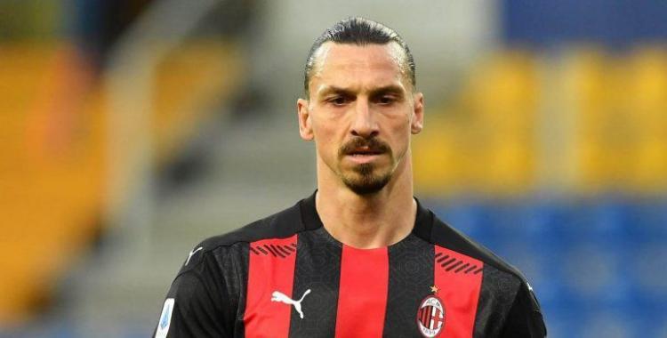 La FIFA podría retirar del fútbol a Zlatan Ibrahimovic: el motivo | El Diario 24
