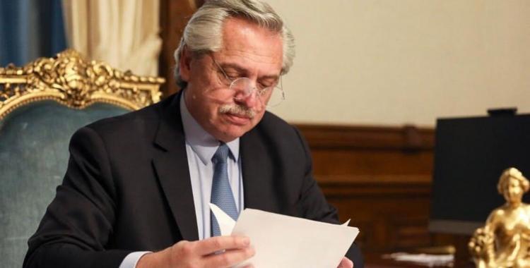 Alberto Fernández anunció un bono para la AUH y monotributistas de las categorías más bajas   El Diario 24