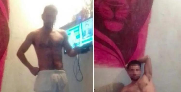 Presos hot: se hicieron una cuenta de OnlyFans y venden fotos eróticas desde la cárcel | El Diario 24
