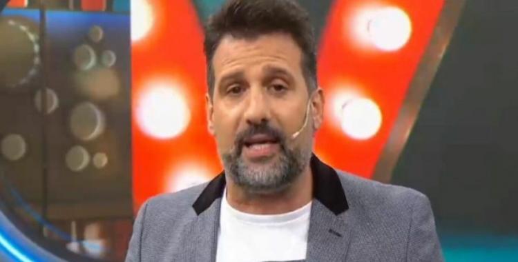 José María Listorti también apuntó contra Pampita: Tené un poquito de criterio | El Diario 24