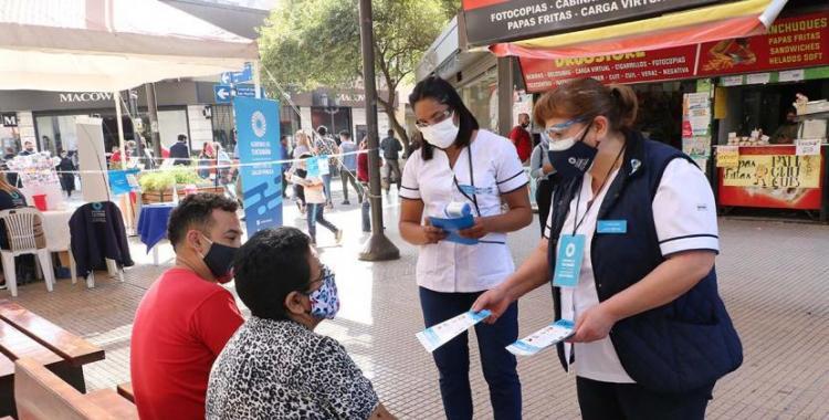 Alarmante: Tucumán lamenta 11 muertes por coronavirus y 810 casos en lo que va del viernes   El Diario 24