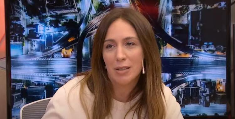 VIDEO Vidal: A veces no se sabe si es Cristina o Alberto Fernández quien gobierna | El Diario 24