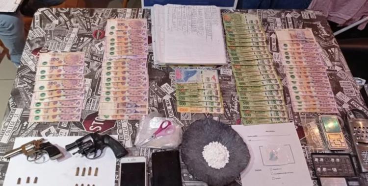 Una mujer trabajaba como operadora del 911 y cayó detenida por venta de cocaína   El Diario 24