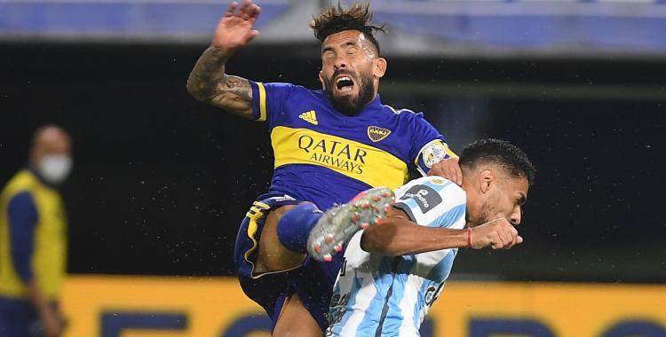 Furia en Atlético Tucumán contra el arbitraje de Jorge Baliño | El Diario 24