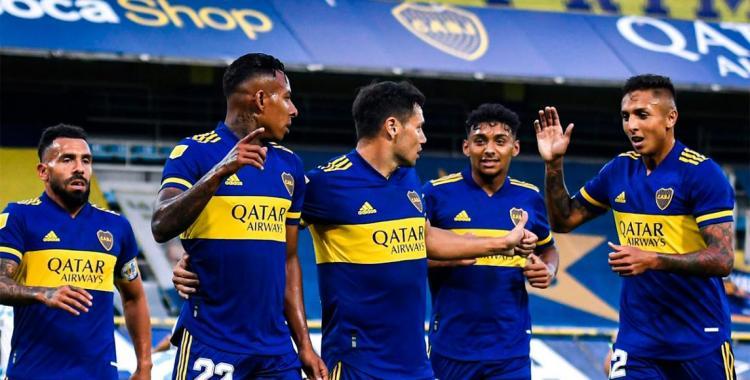 Dos nuevos casos de Covid-19 positivo en Boca Juniors encienten las alarmas de cara al debut en la copa | El Diario 24