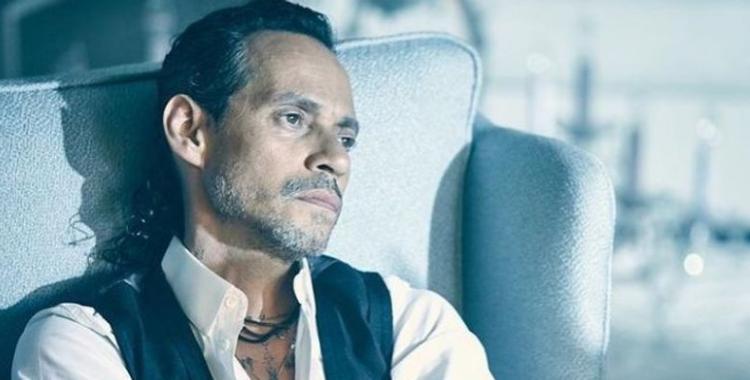 Escándalo y denuncia de estafa: el concierto streaming de Marc Anthony no se realizó por el colapso de la plataforma   El Diario 24
