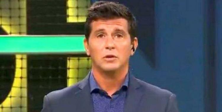 El doloroso mensaje del periodista Hernán Castillo: su papá murió por Covid-19 y su mamá está infectada   El Diario 24