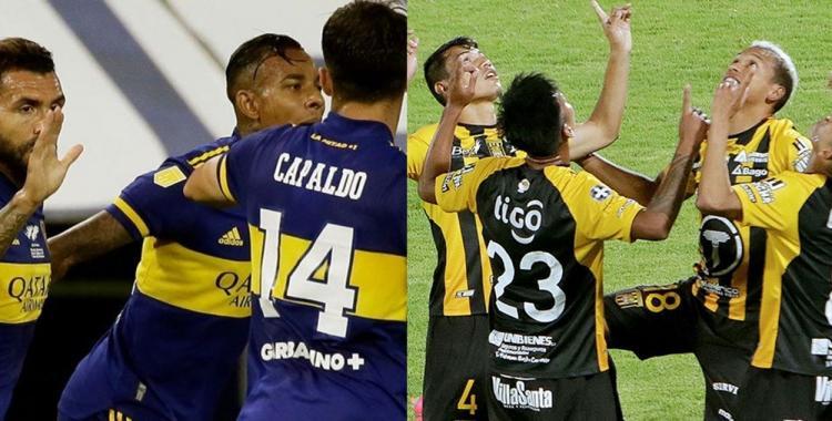Boca arranca el sueño de la 7ma Libertadores en Bolivia: Horario, TV y probables formaciones   El Diario 24