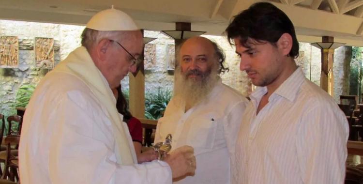 Juan Grabois trabajará en el Vaticano y explotaron las críticas: ¿Qué rol desempeñará?   El Diario 24