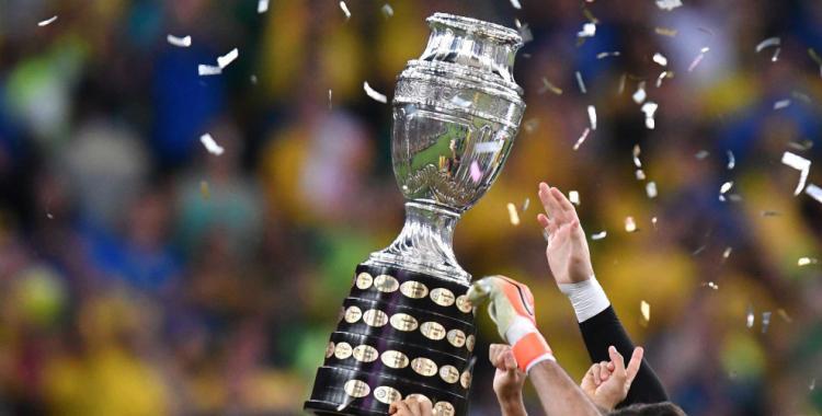 ¿Corre peligro de suspensión de la Copa América de Argentina y Colombia por el coronavirus?   El Diario 24