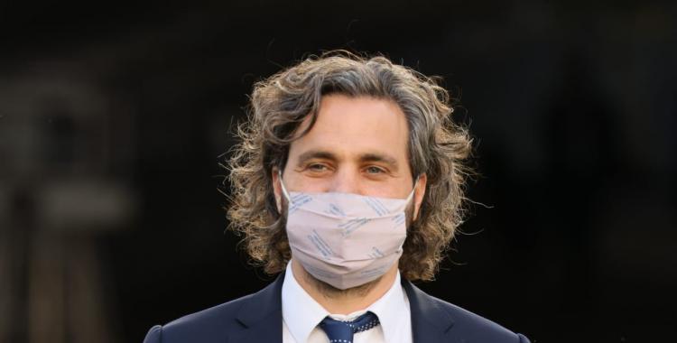 Santiago Cafiero apuntó contra Cambiemos y habló de aprietes a gobernadores   El Diario 24