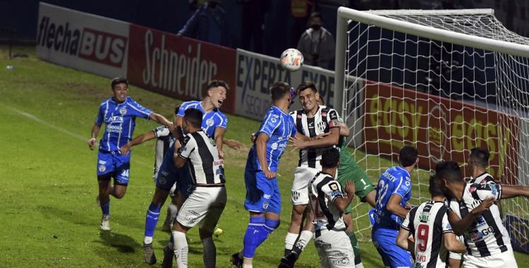 Central Córdoba perdió por un penal en Mendoza y vuelve con las manos vacías | El Diario 24