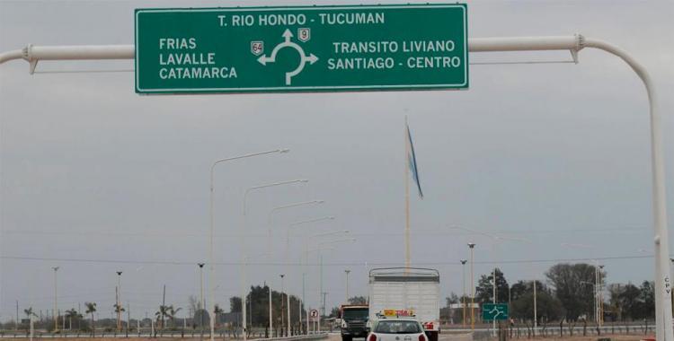 Autopista Tucumán - Las Termas: dieron a conocer cuándo comenzarán las obras | El Diario 24