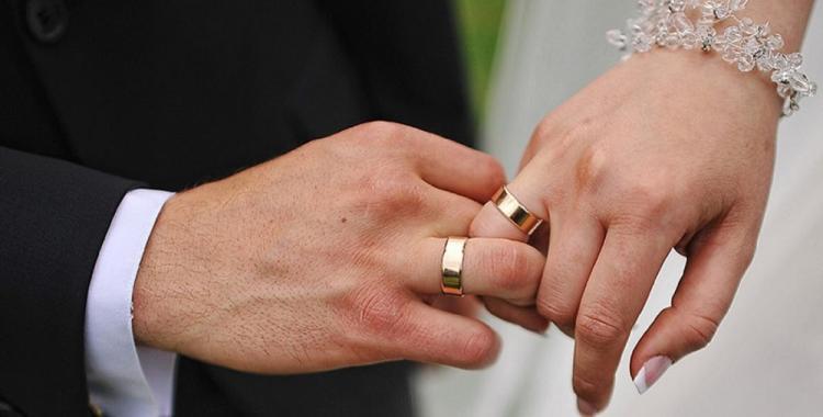 Por qué el 25 de abril es el Día Mundial del Matrimonio | El Diario 24