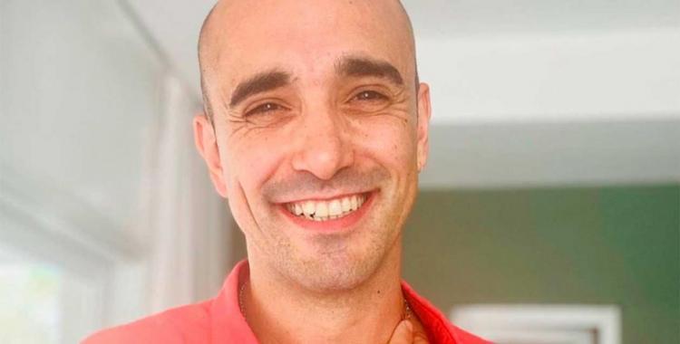 Abel Pintos reveló cuál es el proyecto que inició y causó sorpresa en sus seguidores   El Diario 24