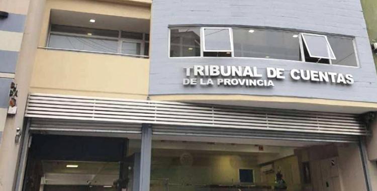Sanción para un empleado del Tribunal de Cuentas: terminó a las piñas en una fiesta clandestina | El Diario 24