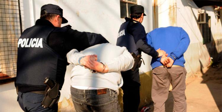 Indignación por la detención de dos docentes por el abuso de una alumna de 3 años de un Jardín   El Diario 24