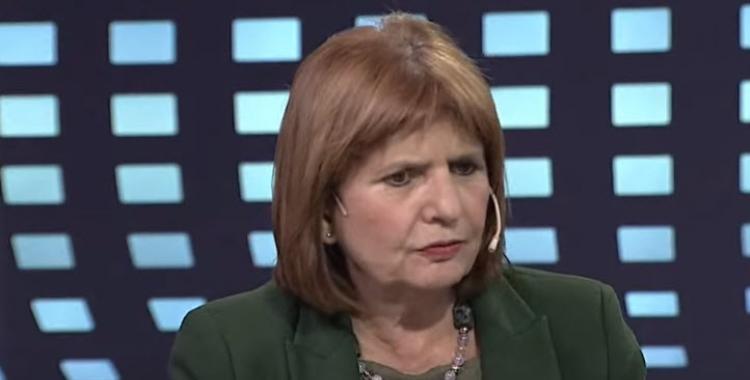 VIDEO La polémica frase de Patricia Bullrich sobre Malvinas y Pfizer por la que tuvo que pedir disculpas | El Diario 24