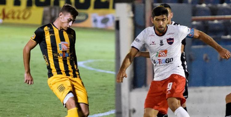Primera Nacional: Horarios y árbitros designados para Mitre y Güemes en la 8va fecha | El Diario 24