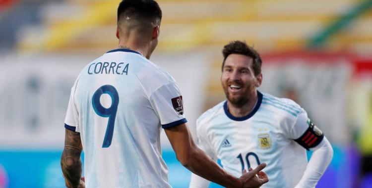 Tres tucumanos integran la lista preliminar para la Copa América que presentó Lionel Scaloni | El Diario 24