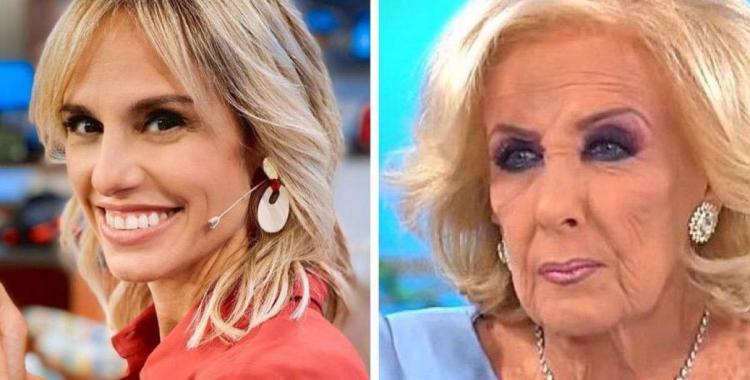 VIDEO Otro capítulo en la pelea de Mirtha Legrand y Mariana Fabbiani: Qué dijo la Chiqui | El Diario 24