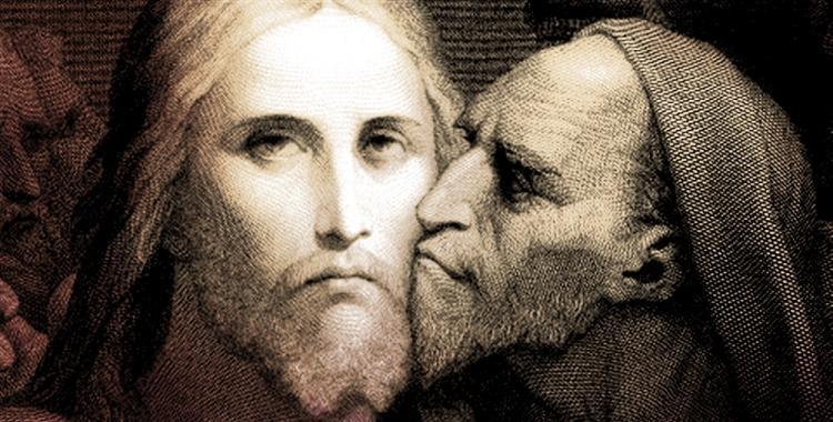 Quién se cree mejor que Judas, quizás viva en el error | El Diario 24