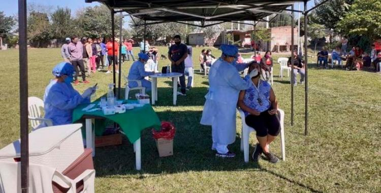 Tucumán lamenta 9 muertes por coronavirus y 598 casos en lo que va del jueves | El Diario 24