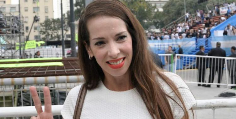 Victoria Onetto ocupará un cargo en el Gobierno de Kicillof y llovieron las críticas | El Diario 24