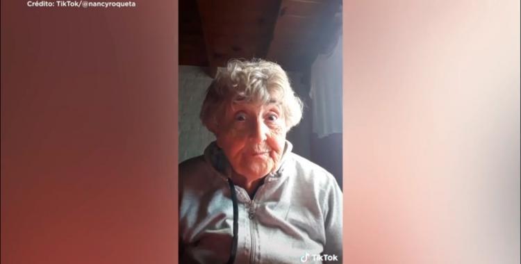 Tik Tok: Quién es la abuela argentina que tiene tres millones de fans   El Diario 24
